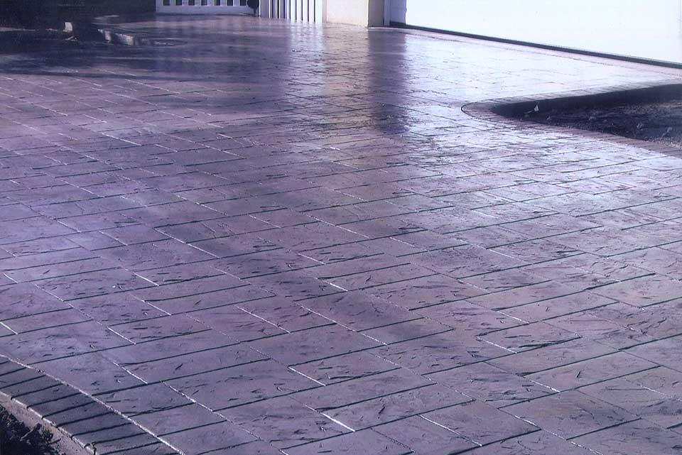 Stamped Concrete Florida Stamped Concrete Contractors